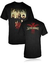 ALTER BRIDGE - Band Photo T-shirt - NEW - SMALL ONLY