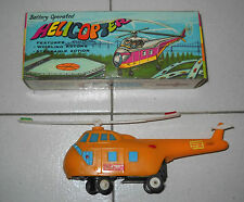 HELICOPTER Battery Operated CY-003P OTTIMO Elicottero in BOX