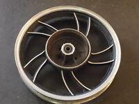 Cerchione Ruota Posteriore Bordo Rin Wheel Roue Bello Conservata Yamaha XJ 550