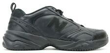New Balance Mens MX626 Slip-Resistant Black Restaurant Chef Shoes US 9.5 EU 43