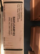 American Standard BAYLOAM103 Head Pressure Kit HVAC NIB. GN 84134310 Relay