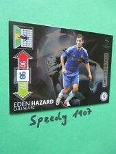 Champions LEAGUE HAZARD 12 2013 LIMITED EDITION panini ADRENALYN 2012 13