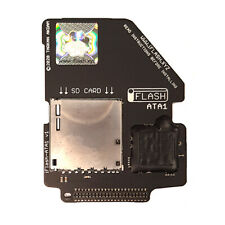 iFlash ATA1 SD Adapter iPod 4th Gen Photo Mono Install 1x SD/SDHC/SDXC Card