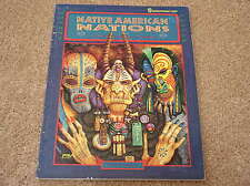 FASA Shadowrun Native American Nations Volume Two sourcebook