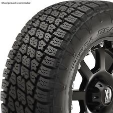 5 New 285/70R17 Nitto Terra Grappler G2 Tires 285/70-17 4 Ply 116T