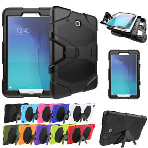 """Shockproof HEAVY DUTY Case Cover for iPad 10.2"""" 8th 7th 6th 5th 4th Mini Air Pro"""