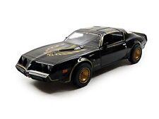 Smokey and The Bandit II 1980 Pontiac Trans Am Greenlight 1 24 Scale