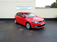 Polo Petrol Cars 1 excl. current Previous owners