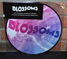 "BLOSSOMS - Unplugged at Festival No. 6, Ltd 10"" RSD PICTURE DISC 45rpm New!"