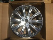 "CADILLAC ATS 18"" OEM Wheel/Jante Polished/poli à bonnes affaires"