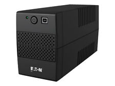 Eaton 5e UPS 850va/ 480w 2 X Anz Outlets No Fan 5e850iusb-au