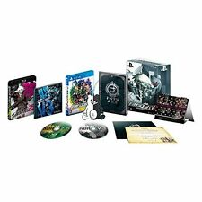PS4 New Danganronpa V3 Killing Harmony Limited Edition Japan Games Tracking