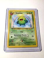 SKIPLOOM - Neo Revelation Set - 52/64 - Common - Pokemon Card - Unlimited - NM