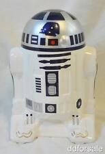 R2-D2 Porcelain Decorative Piggy Bank, Coin Bank, From F.A.B. Starpoint