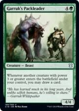 4x Garruk's Packleader NM-Mint, English Commander 2019 MTG Magic