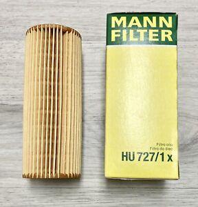 Mann Oil Filter for Mercedes Benz R129 R170 W124 W140 W202 W210