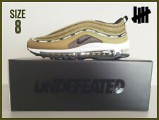 Undefeated Nike Air Max 97 Militia Green 2020, *(SIZE 8), IN-HAND/FAST SHIPPING!