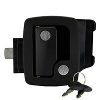 RV Entrance Door Lock BP-8RV Camper Entrance Door Manual Lock