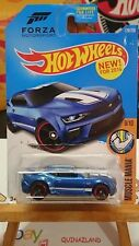 hot wheels '16 Camaro SS 2016-129 (9995)