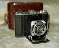:Kodak Duo Six 20  620 Film Camera w/ 75mm f3.5 Anstigmat Lens 1933-40 GERMANY