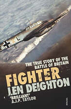 Very Good 1845951069 Paperback Fighter: The True Story of the Battle of Britain