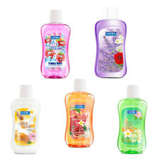 Lucky Super Soft Bubble Bath, Relaxing Aid & Soothing Fragrances 20 Fl. Oz.