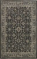Traditional Ziegler Turkish Oriental Area Rug Wool Geometric Foyer Carpet 5x8