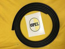 NEU Dichtung Opel Corsa B / Combo Stirnwand Wasser - Abweiser im Motorraum