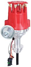 MSD Ignition 8388 Ready-To-Run Distributor Mopar Small Block 273/318/340/360