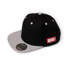 Style japonais Casquette Réglable-Baseball Skate Trucker Hip Hop hat japan Snap Back