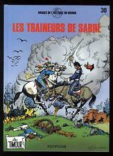TIMOUR (LES)  n°30  Les Traîneurs de sabre   SIRIUS   Ed. DUPUIS   EO 1992 neuf