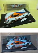"8er-Pack ""Le Mans"" Chrysler, Aston, Corvette, Mc Laren, Lola 1/43 IXO Neu Laden"