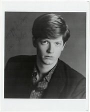 Eric Stoltz signed autographed 8x10 photo! RARE! Guaranteed Authentic!