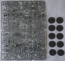 Warhammer Age of Sigmar Blades of Khorne Bloodreavers (10 models)