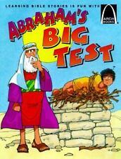 Abraham's Big Test - Arch Books by Becky Lockhart Kearns; Arch Books