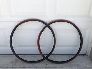 "Wheelchair Bicycle Handcycle  tires 26"" pair"