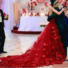 Vestidos De Novia 2016 Wedding Dresses Red Vintage Style China Bridal Gowns