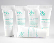 Arbonne Re9 Advanced Lifting Contouring Eye Cream 5@ .05oz = Full Jar NEW TRAVEL