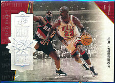 MICHAEL JORDAN 1997-98 UD SPX STAR POWER SPECTRM /250 CARD #100  RARE  BULLS