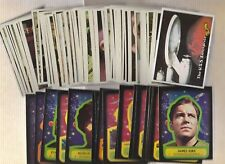 1976 Topps Star Trek Card and Sticker Complete Set