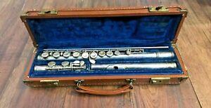 ROTH Branded Flute (MPP215)
