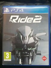 Ride 2 PS4 Playstation 4 Game **Free Postage**