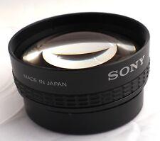 Sony VCL-1446C 1.4X teleconverter