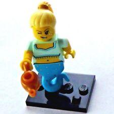 NEW LEGO Minifigures Series 12 71007 Genie Girl Mini Figure Toys Building Blocks