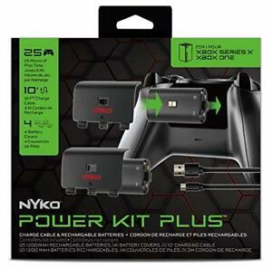 Power Kit Plus For Xbox One & Xbox Series X (XBOX Series X) (nyk86303)