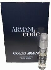 Giorgio Armani Code Pour Homme Eau De Toilette Cologne Sample For Men e69008e4a8786