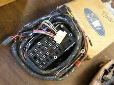 NOS OEM Ford 1970 1971 F700 F750 Truck Under Dash Wiring Harness