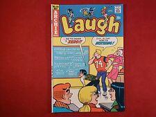LAUGH COMICS (1946 1st Series) #278 VF/NM ~ May 1974