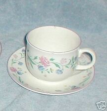 Royal Doulton Amadeus Cup And Saucer Set