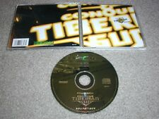 Command & Conquer Tiberian Sun Soundtrack Audio CD 1999